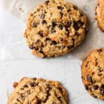 paleo olive oil cookies with chocolate chips 6