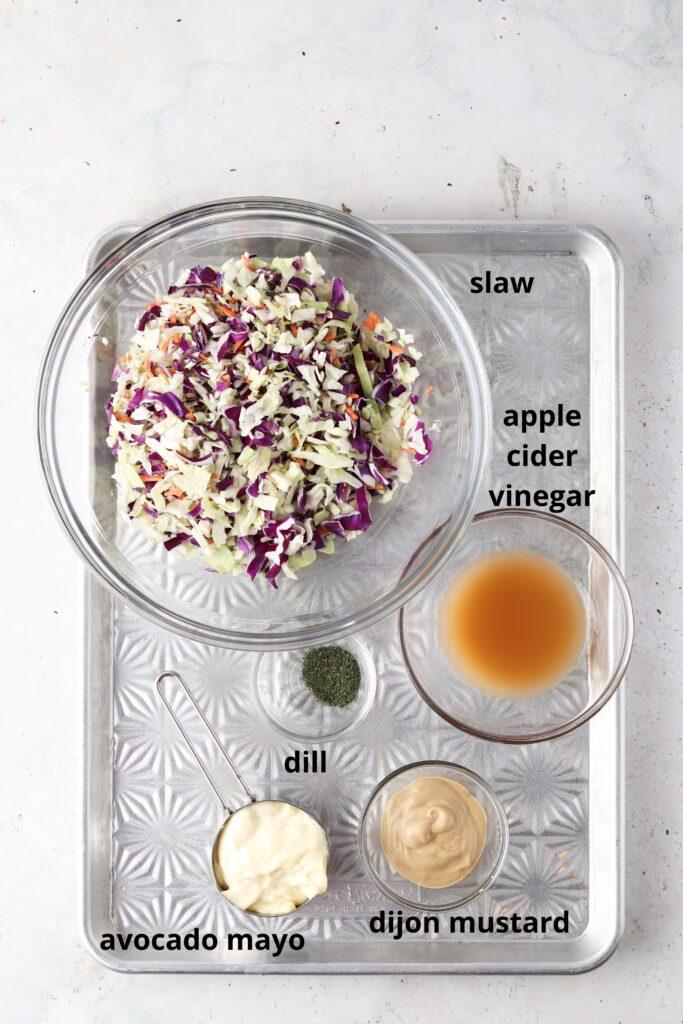 coleslaw ingredients