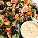 paleo fig salad3 1