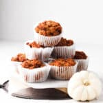 far away muffins