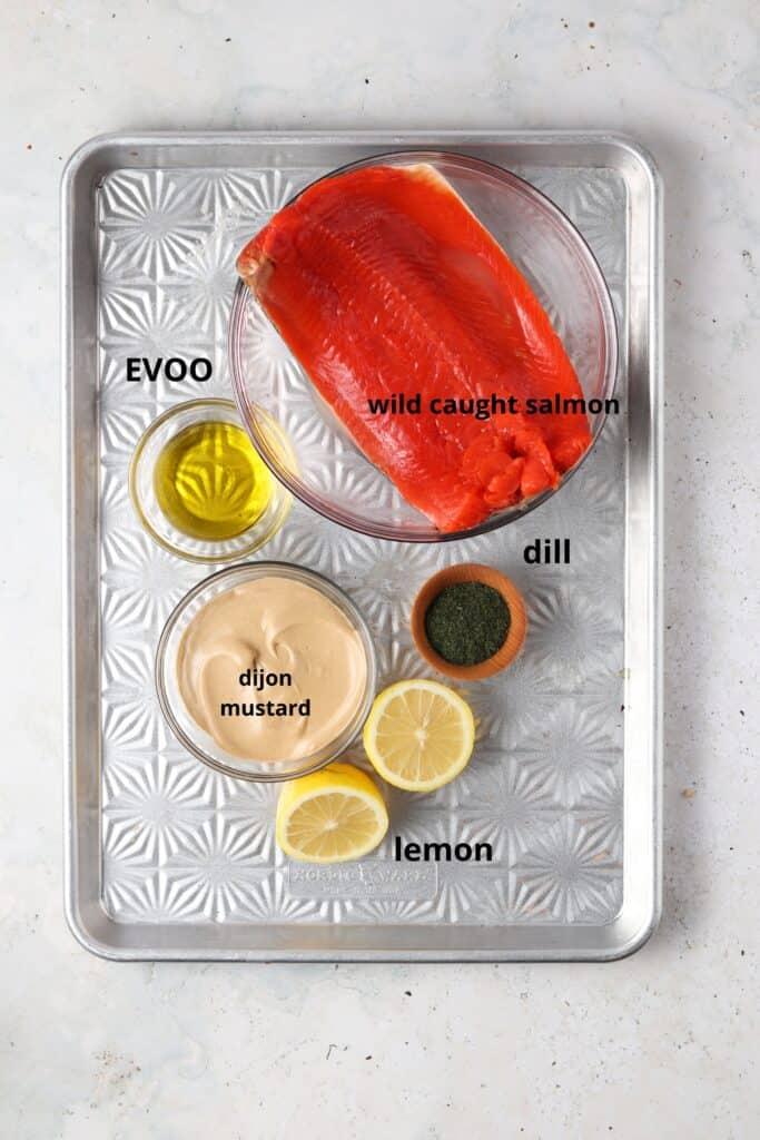 whole30 salmon ingredients