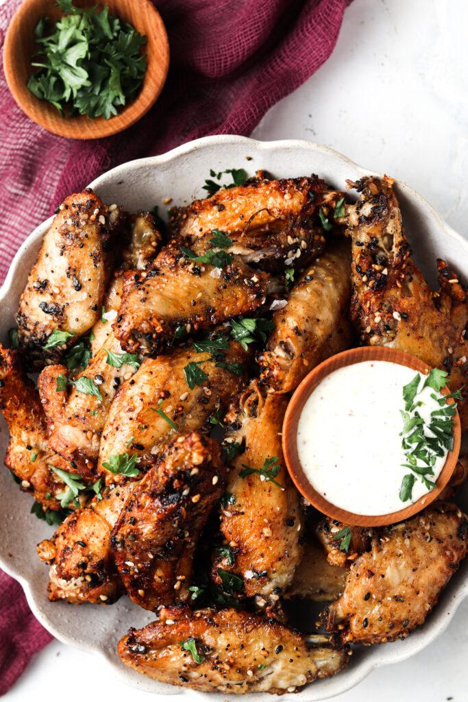 weekly paleo meal plan, Week 12 Weekly Whole30 & Paleo Meal Plan