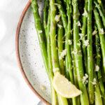 lemon garlic asparagus 1 scaled
