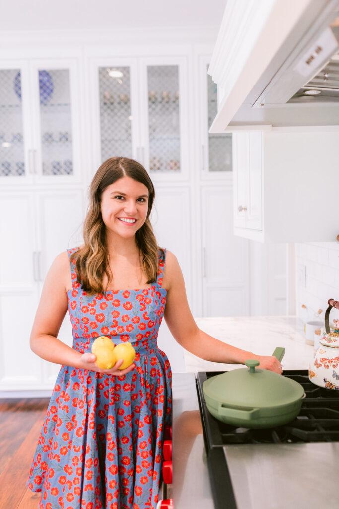 , Allianna's Kitchen