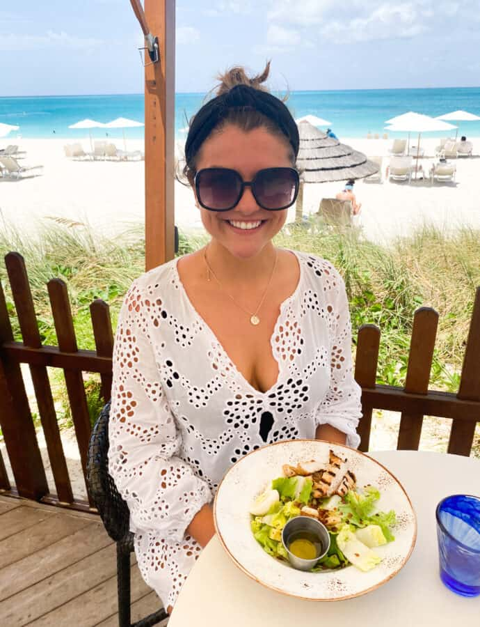 How To Eat Paleo While Traveling