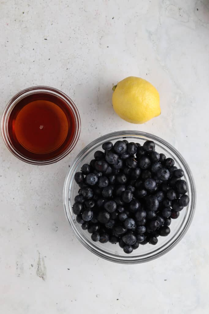jam ingredients