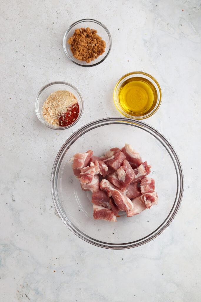 pork belly ingredients