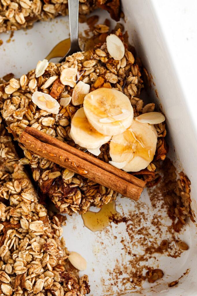 applee oatmeal bake 12